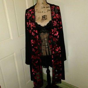 Other - Kimono coverup